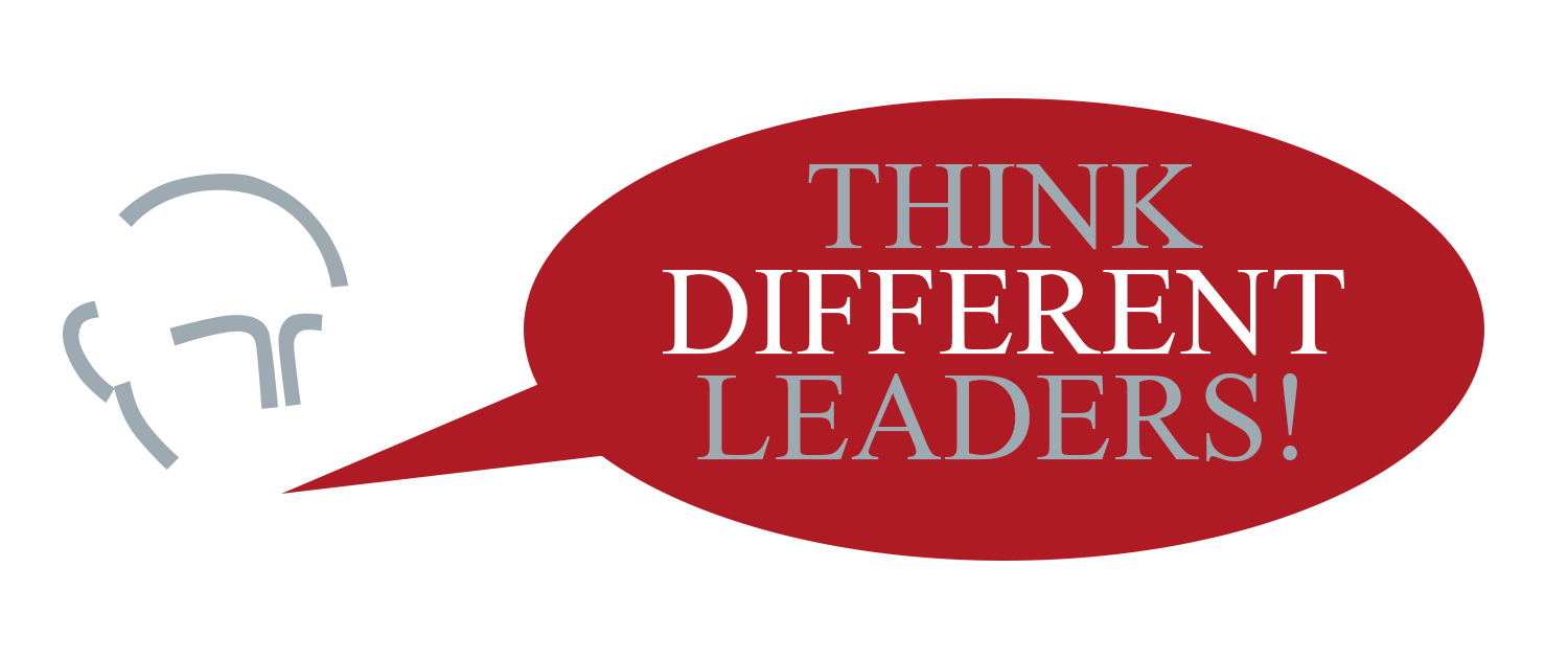 The other thought - Positioning - Think different