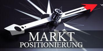 Positioning - Marktpositionierung für Ihr Unternehmen - Mag. Lorenz Wied