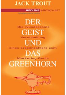 Bücher - Der Geist und das Greenhorn
