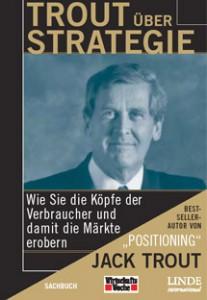 Bücher - Jack Trout über Strategie