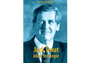 Bücher - Jack Trout über Strategie, Lorenz Wied