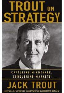 Bücher - Trout on Strategy