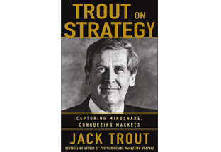Bücher - Trout on Strategy