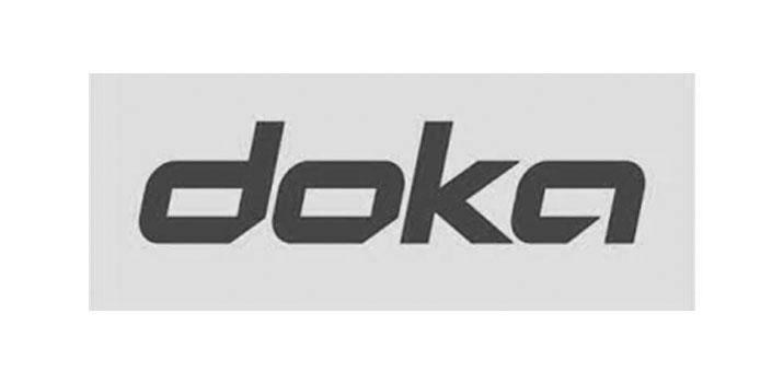Referenzen - Referenz Doka, Positioning mit Mag. Lorenz Wied, MBA