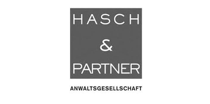 Referenzen - Referenz HASCH & PARTNER, Positioning mit Mag. Lorenz Wied, MBA