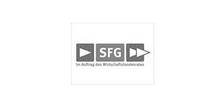 Referenzen - Referenz SFG, Positioning mit Mag. Lorenz Wied, MBA
