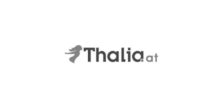 Referenzen - Referenz Thalia, Positioning mit Mag. Lorenz Wied, MBA