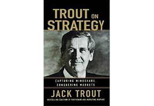 Books - Trout on Strategy