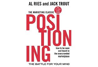 Books Jack Trout, Al Ries