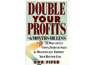 Book - Double Your Profits