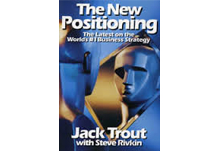 Books - New Positioning